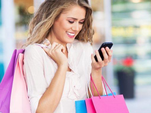 Campañas envío Sms para Comercios