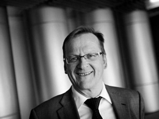 Matti Makkonen, el padre de los SMS