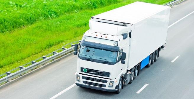 Envío SMS Logística y Transporte