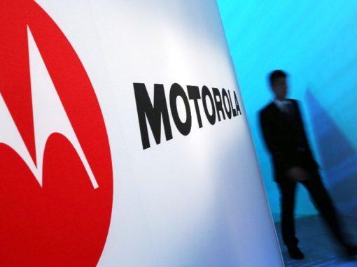 ¿Cómo nació Motorola?